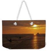 Sunset - 34 Weekender Tote Bag