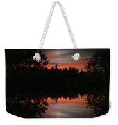 Sunset  4 Weekender Tote Bag
