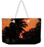 Sunset - 46 Weekender Tote Bag