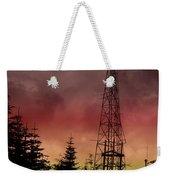 Sunset 5 Weekender Tote Bag