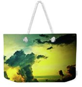 Sunset After The Storm Weekender Tote Bag