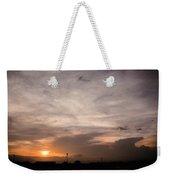 Sunset Ahuachapan 14 Weekender Tote Bag
