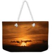 Sunset Ahuachapan 28 Weekender Tote Bag