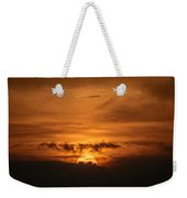 Sunset Ahuachapan 31 Weekender Tote Bag