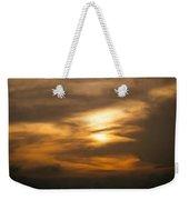 Sunset Ahuachapan 4 Weekender Tote Bag