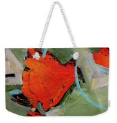 Sunset At Shaggy's Weekender Tote Bag