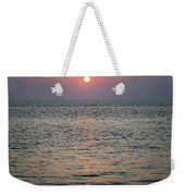 Sunset Beach Cape May New Jersey Weekender Tote Bag