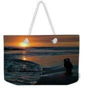 Sunset Capture Weekender Tote Bag
