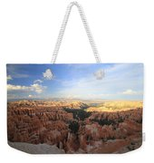 Sunset Colours Bryce Canyon 2 Weekender Tote Bag