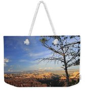 Sunset Colours Bryce Canyon 3 Weekender Tote Bag