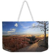 Sunset Colours Bryce Canyon 4 Weekender Tote Bag