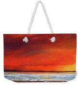 Sunset Dreamin Weekender Tote Bag