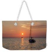 Sunset Dreams - Florida Weekender Tote Bag