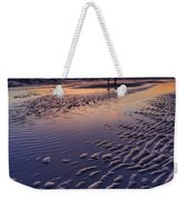Sunset Fort Myers Beach Florida Weekender Tote Bag