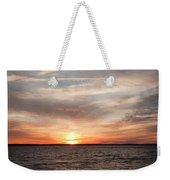 Sunset Gate 17 2 Weekender Tote Bag