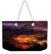 Sunset H16 Weekender Tote Bag
