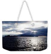 Sunset In Madeira Weekender Tote Bag
