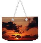 Sunset Inspiration Weekender Tote Bag