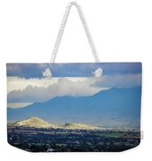 Sunset Light 1 Weekender Tote Bag