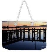 Sunset Magic Bodega Bay California Weekender Tote Bag