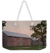 Sunset Of My Years Weekender Tote Bag