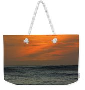 Sunset Ohau Weekender Tote Bag