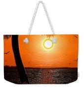 Sunset On Margaritaville Weekender Tote Bag