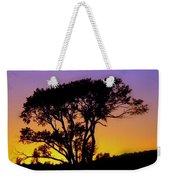 Sunset On The Rim Weekender Tote Bag
