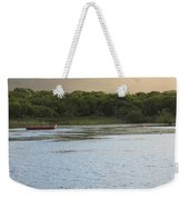 Sunset Over Killarney Weekender Tote Bag