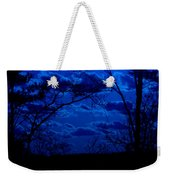sunset over Suwanee 2009 Weekender Tote Bag
