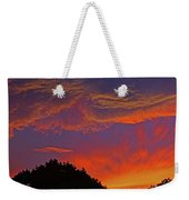 Sunset Panorama 2 Weekender Tote Bag