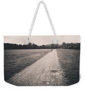 Sunset @park Weekender Tote Bag