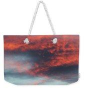 Sunset Skies 052814c Weekender Tote Bag
