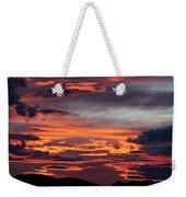 Sunset Skies 052814d Weekender Tote Bag
