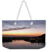 Sunset South Of The Border Weekender Tote Bag
