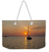 Sunset Southern Style Weekender Tote Bag