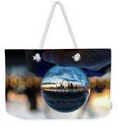 Sunset St. Louis II Weekender Tote Bag
