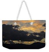 Sunset Study 5 Weekender Tote Bag