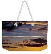 Sunset Vista Weekender Tote Bag