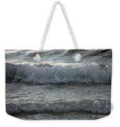 Sunset Waves Weekender Tote Bag