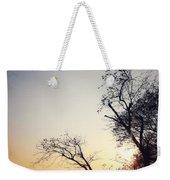 Sunset3 Weekender Tote Bag