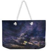 Sunseticus Dramaticus Weekender Tote Bag