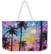Sunsets In Florida Weekender Tote Bag