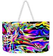 Sunshear Weekender Tote Bag