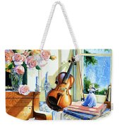 Sunshine And Happy Times Weekender Tote Bag