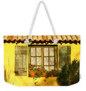 Sunshine And Shutters Weekender Tote Bag