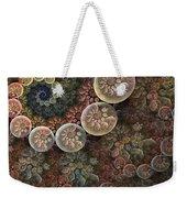 Sunshine Bubbles Weekender Tote Bag