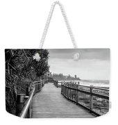 Sunshine Coast Boardwalk  Weekender Tote Bag