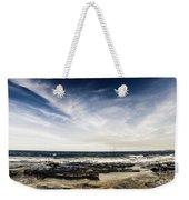 Sunshine Coast Landscape Weekender Tote Bag