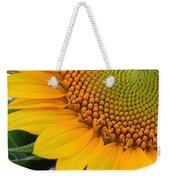 Sunshine In A Flower Weekender Tote Bag